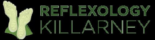 Reflexology Killarney logo wide