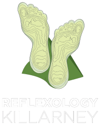 Reflexology Killarney Una O'Donoghue